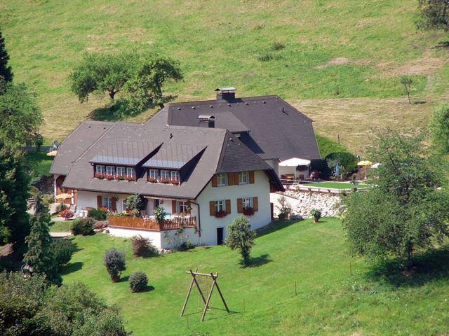 Andreas Ferienwohnungen, 4-Sterne-Ferienhaus 120qm
