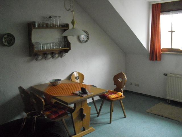 Gästehaus Allgäublick App 23, Ferienwohnung App 2