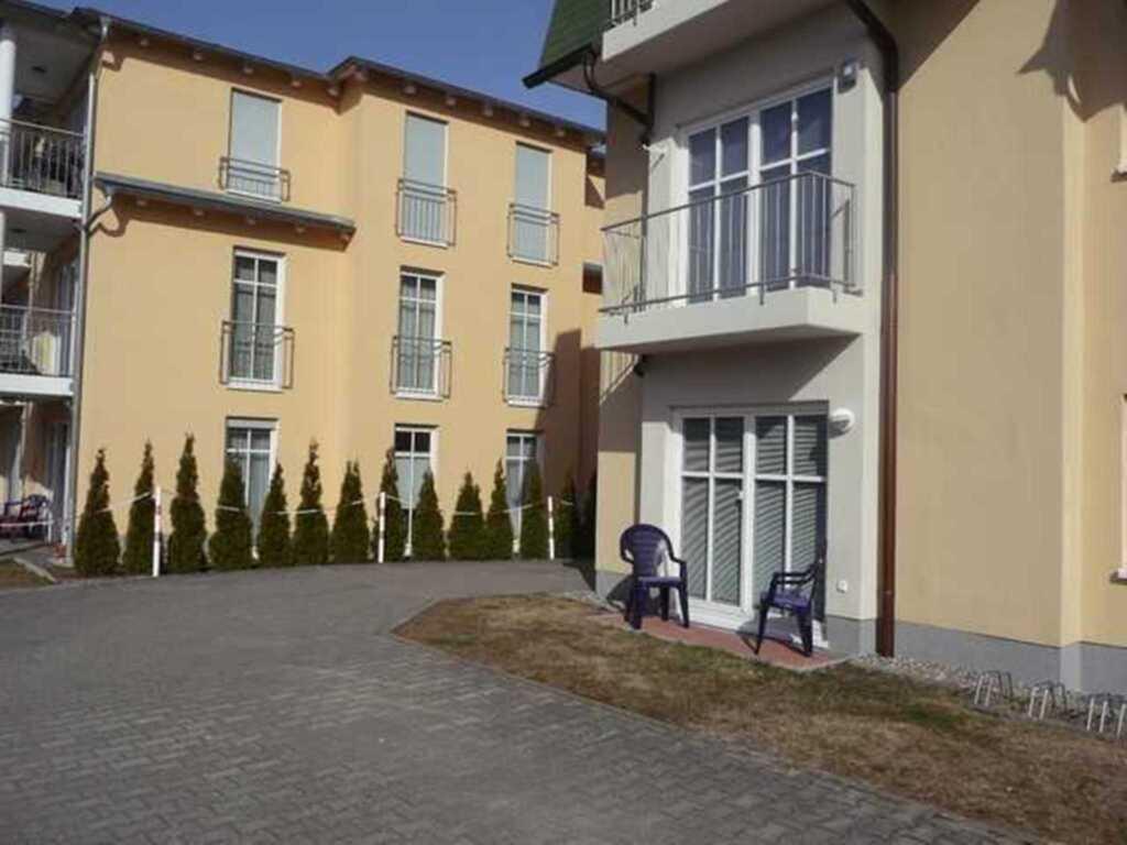 Haus Goethe, Ferienwohnung Seehase