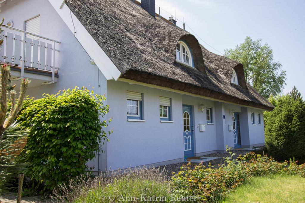 Kapitänshaus Wiek, Die Alte Liebe