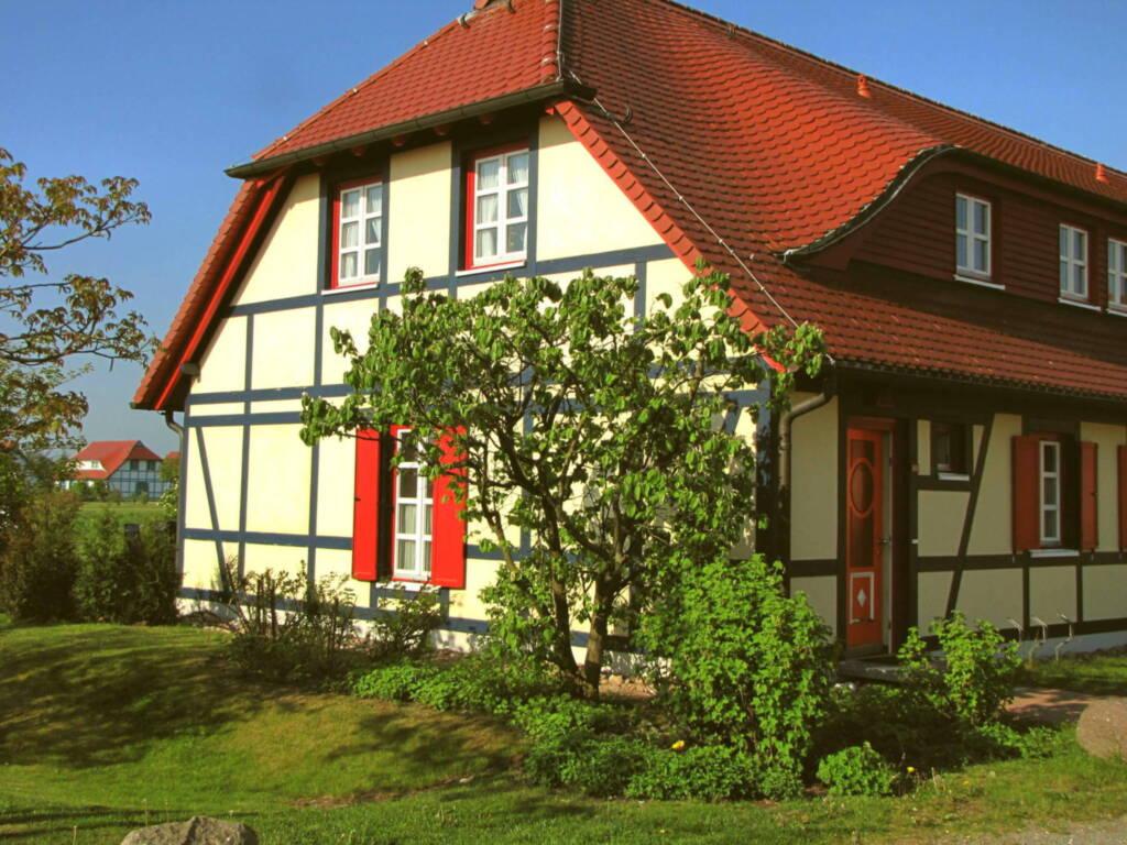 Ferienwohnung Bakenberg auf Rügen, Apartment A37
