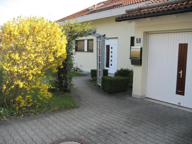 Haus Sonnenschein, FEWO Sonnenschein 72qm für 1-5