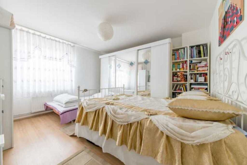 3 Zimmer Apartment | ID 5740, apartment