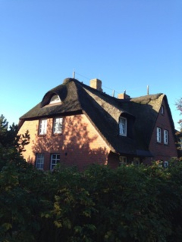 Zwei-Zimmer-Appartement an der Braderuper Heide,