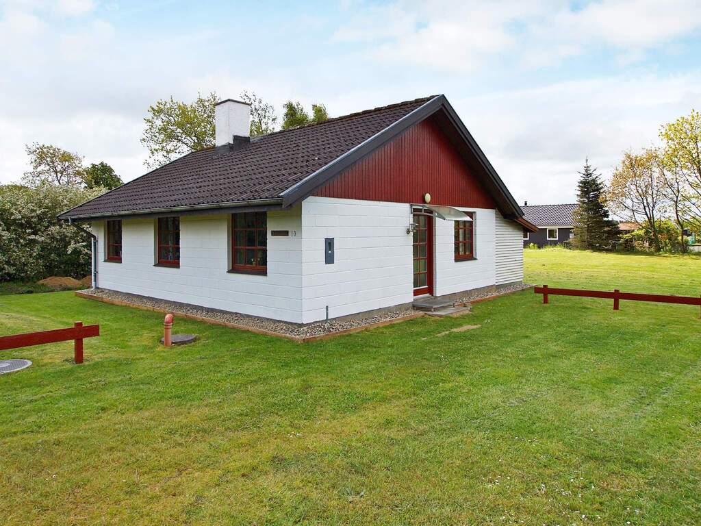 Detailbild von Ferienhaus No. 3399 in Tarm
