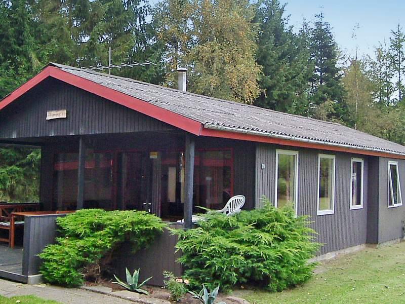 Detailbild von Ferienhaus No. 5061 in Fårvang