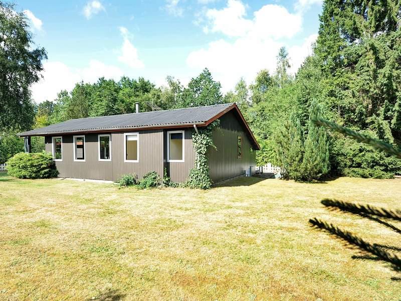 Umgebung von Ferienhaus No. 5061 in Fårvang