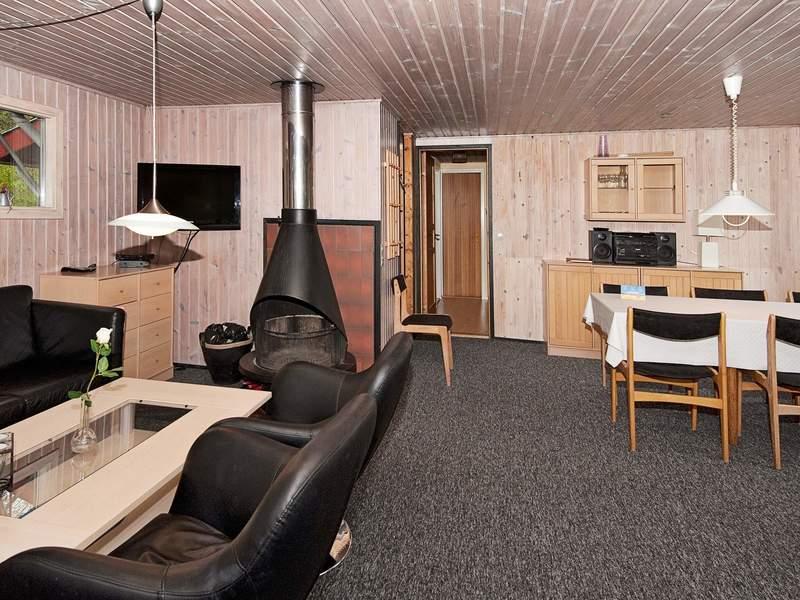 Zusatzbild Nr. 03 von Ferienhaus No. 5061 in Fårvang