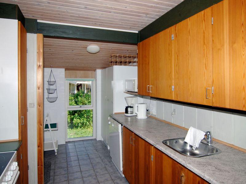 Zusatzbild Nr. 04 von Ferienhaus No. 5722 in Glesborg