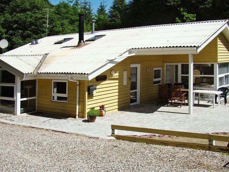 Detailbild von Ferienhaus No. 10332 in Glesborg