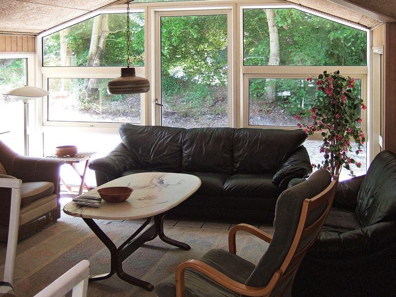 Zusatzbild Nr. 02 von Ferienhaus No. 10332 in Glesborg