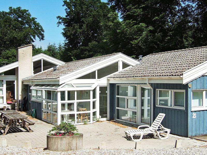 Zusatzbild Nr. 02 von Ferienhaus No. 10339 in Glesborg