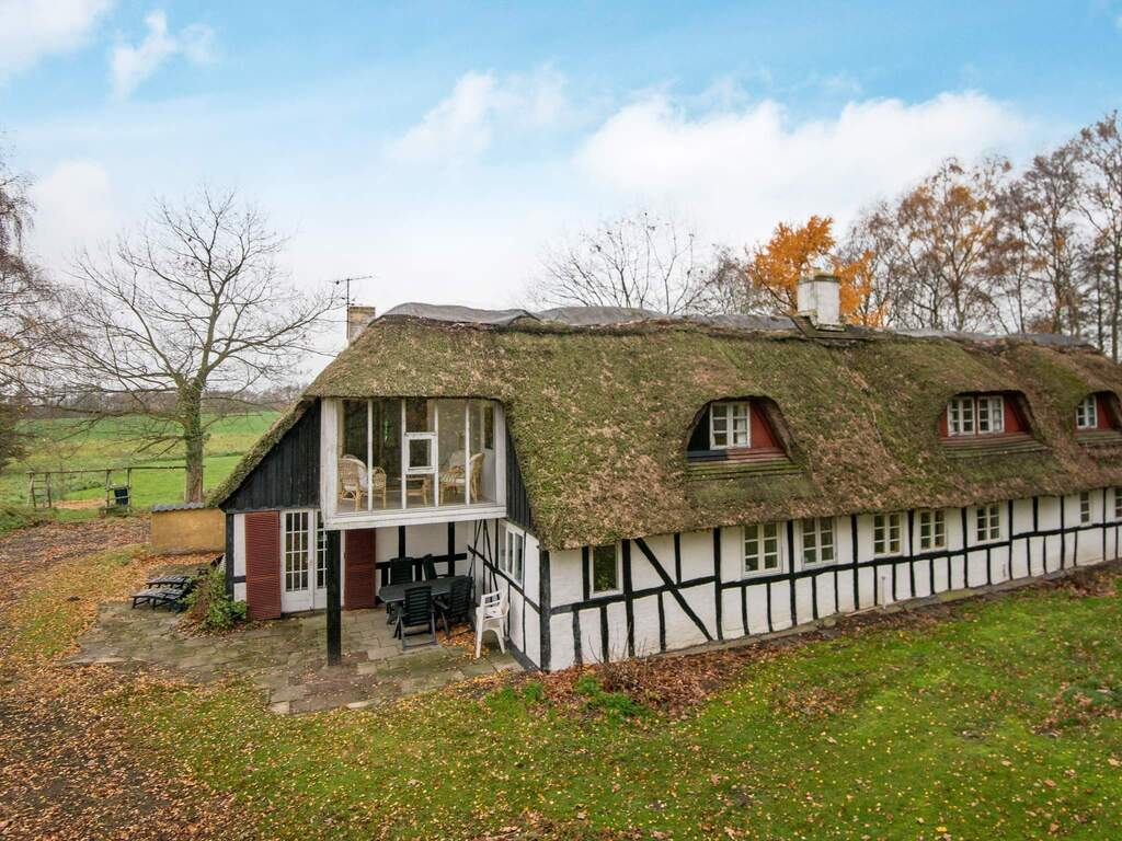 Zusatzbild Nr. 03 von Ferienhaus No. 10503 in Hundslund