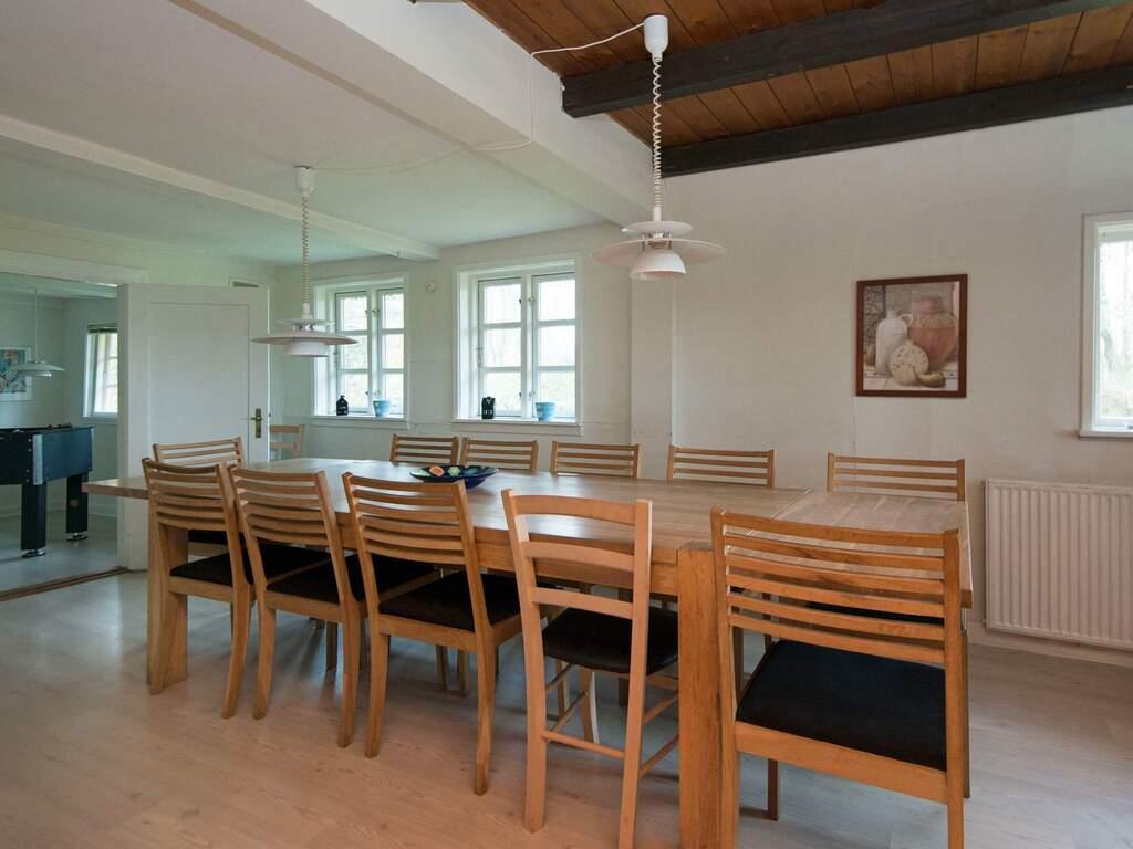 Zusatzbild Nr. 09 von Ferienhaus No. 10503 in Hundslund