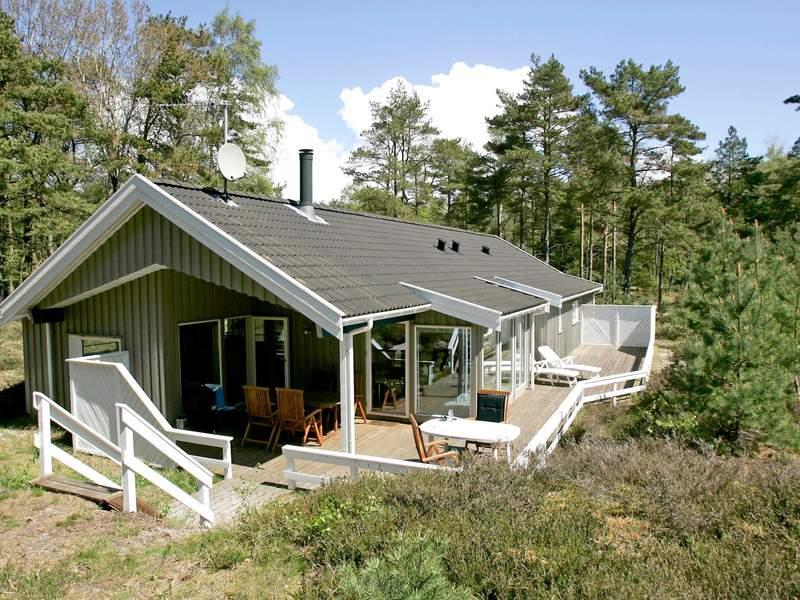 Detailbild von Ferienhaus No. 10517 in Nex�