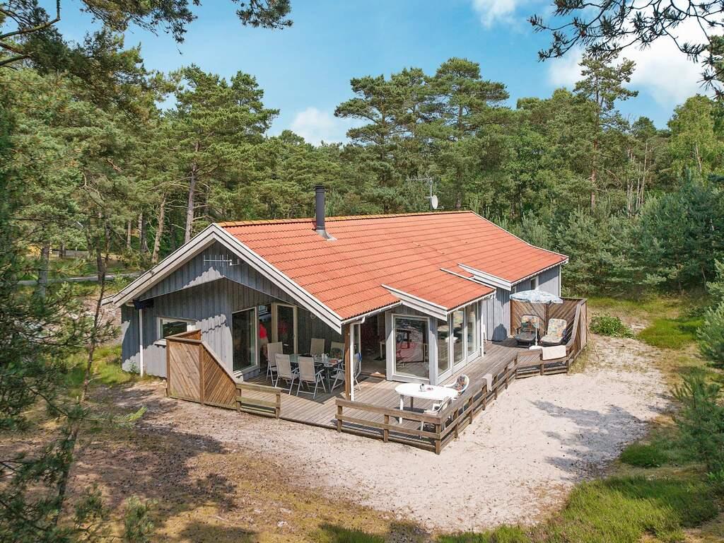 Detailbild von Ferienhaus No. 10520 in Nex�