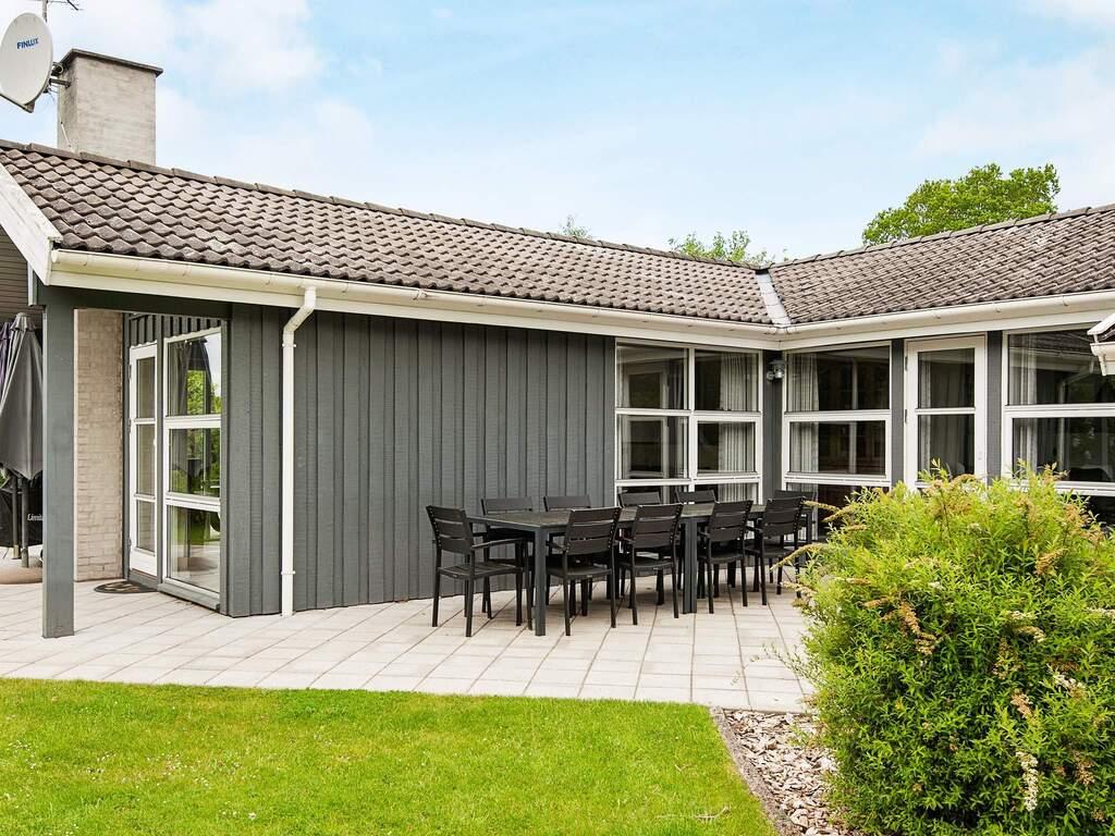 Umgebung von Ferienhaus No. 10552 in Glesborg