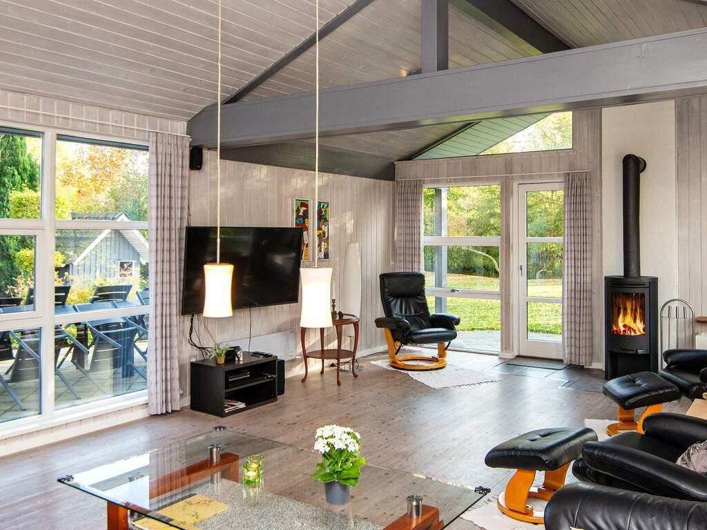 Zusatzbild Nr. 02 von Ferienhaus No. 10552 in Glesborg