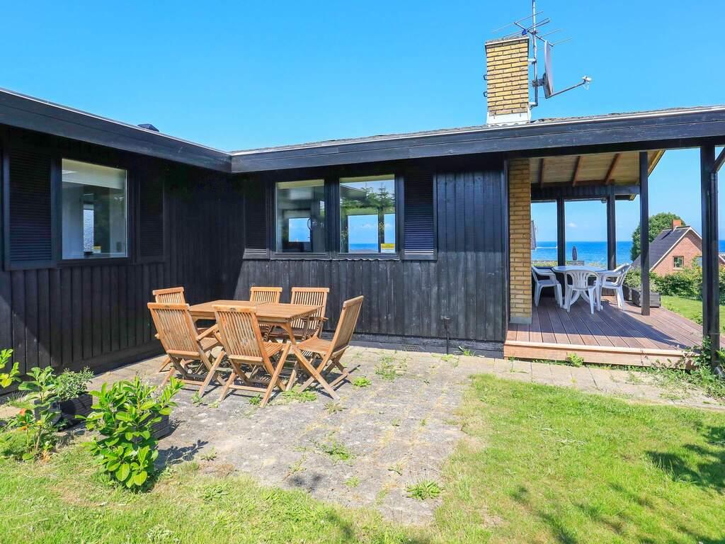 Umgebung von Ferienhaus No. 10883 in Hesselager