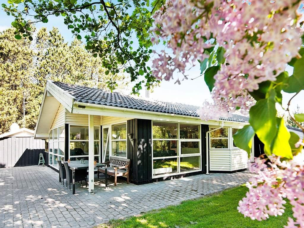 Detailbild von Ferienhaus No. 11159 in Oksb�l