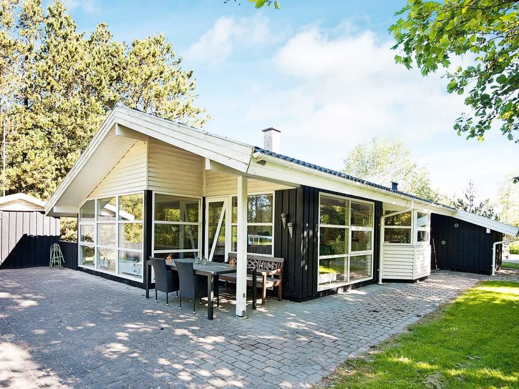 Umgebung von Ferienhaus No. 11159 in Oksbøl