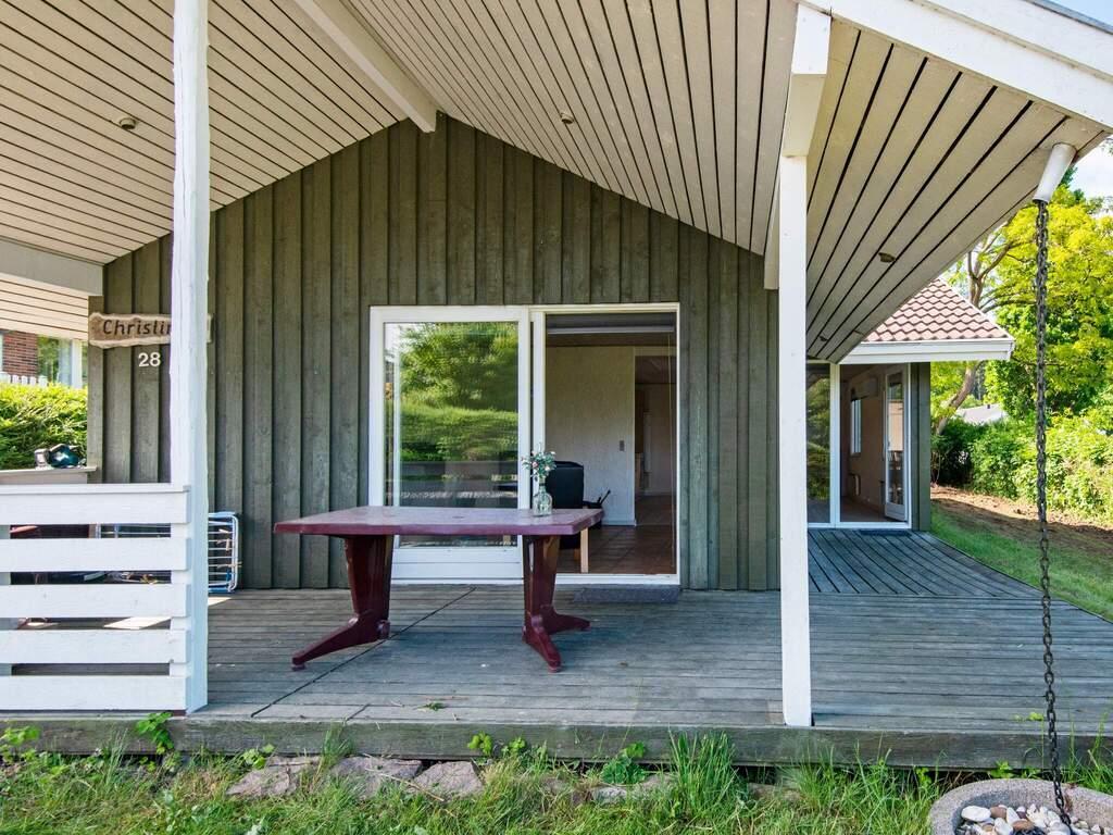 Umgebung von Ferienhaus No. 11350 in Børkop
