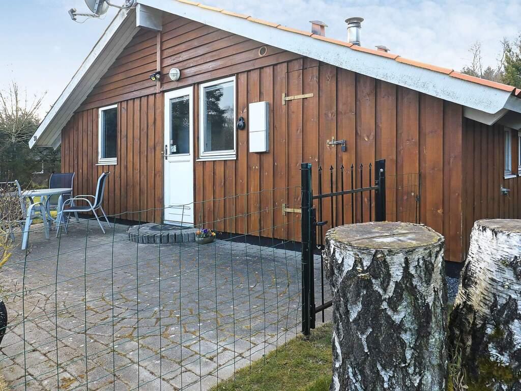 Detailbild von Ferienhaus No. 11367 in Farsø