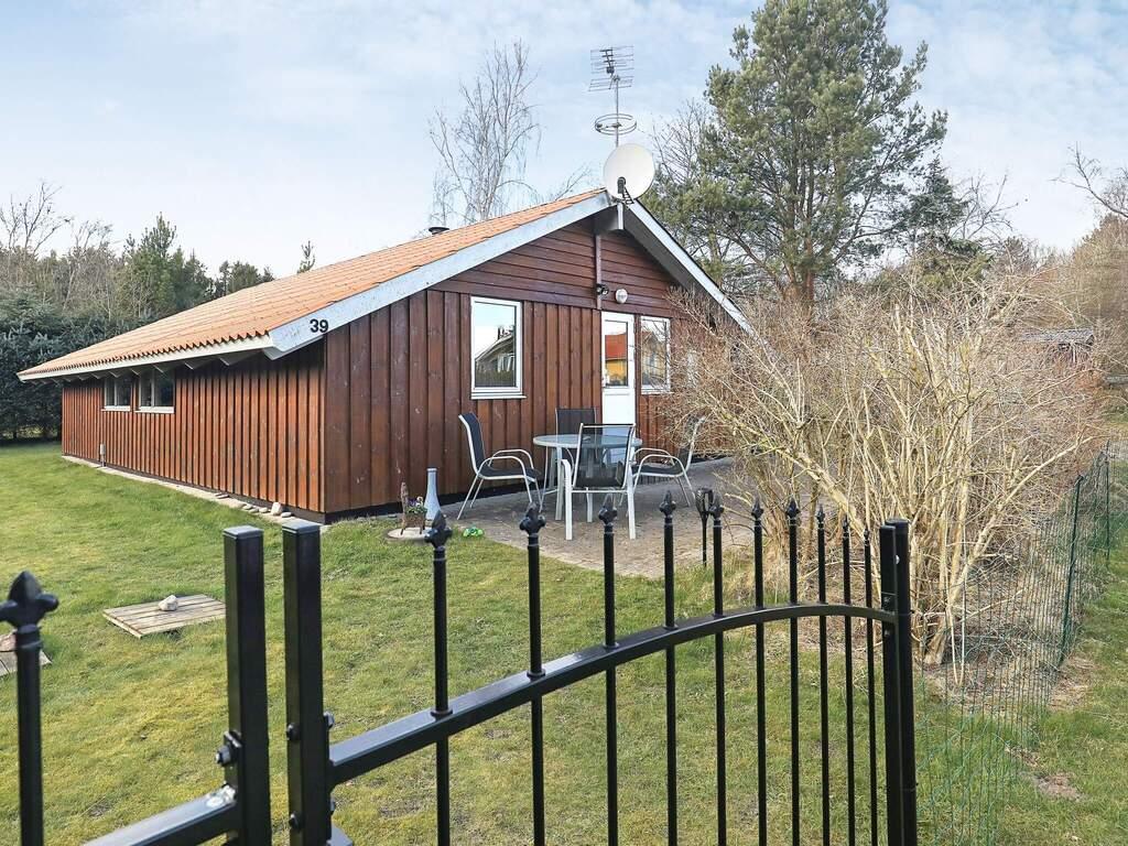 Umgebung von Ferienhaus No. 11367 in Farsø