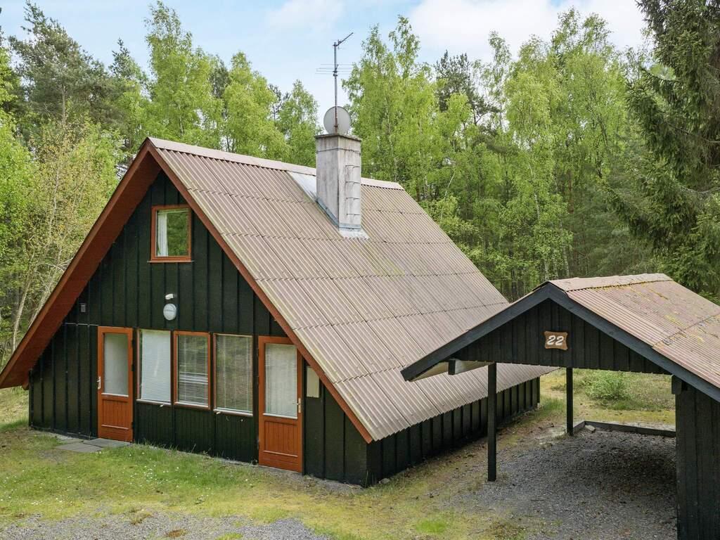 Zusatzbild Nr. 01 von Ferienhaus No. 11710 in Nexø