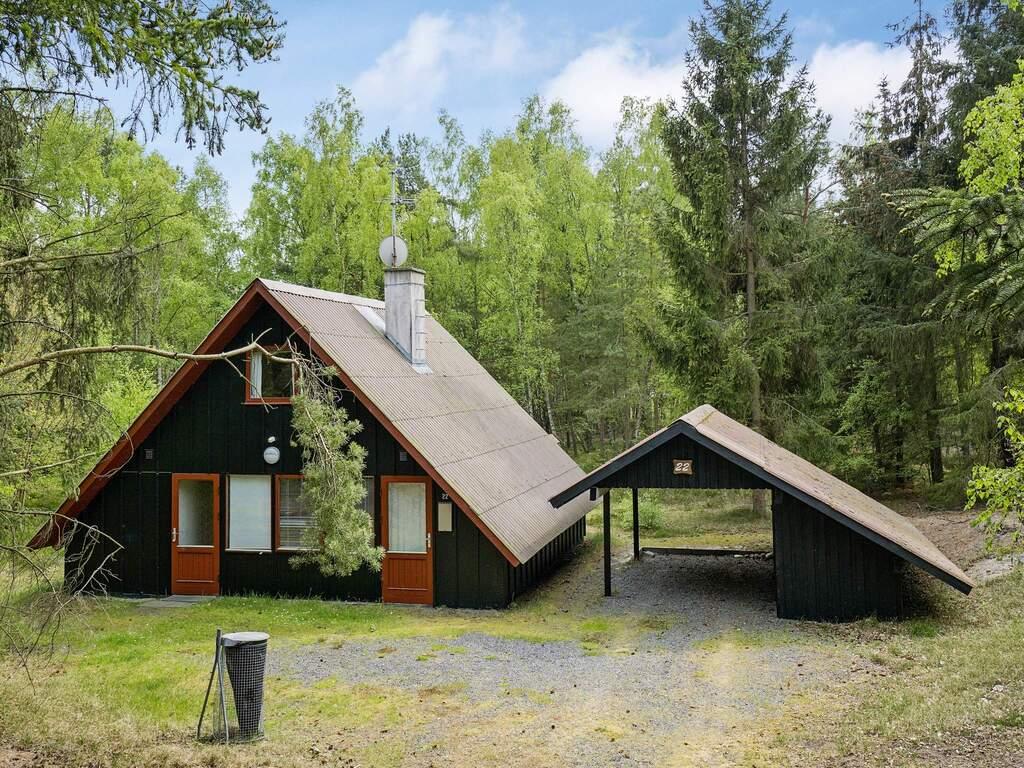 Zusatzbild Nr. 02 von Ferienhaus No. 11710 in Nexø