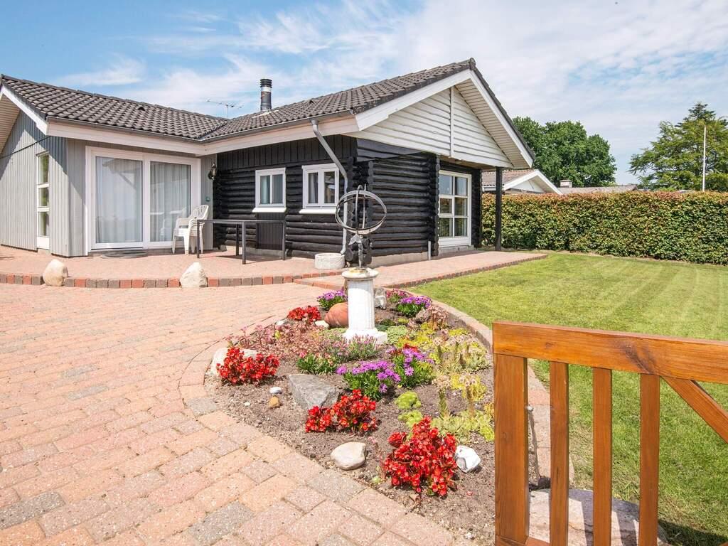 Detailbild von Ferienhaus No. 11928 in Bjert