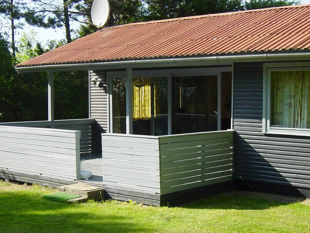 Umgebung von Ferienhaus No. 12081 in Eskebjerg