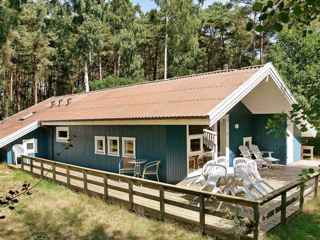Umgebung von Ferienhaus No. 12343 in Nexø