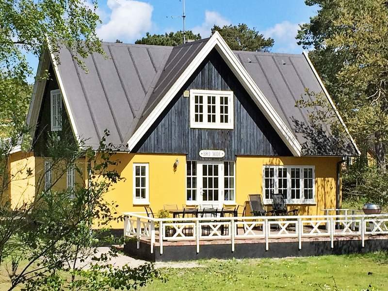 Detailbild von Ferienhaus No. 12344 in Nex�