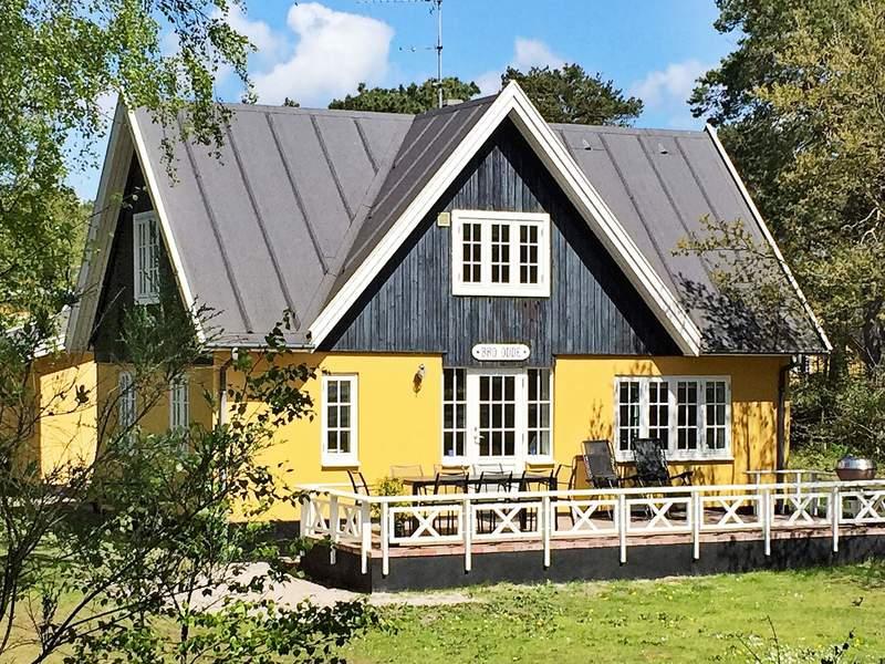 Zusatzbild Nr. 01 von Ferienhaus No. 12344 in Nexø