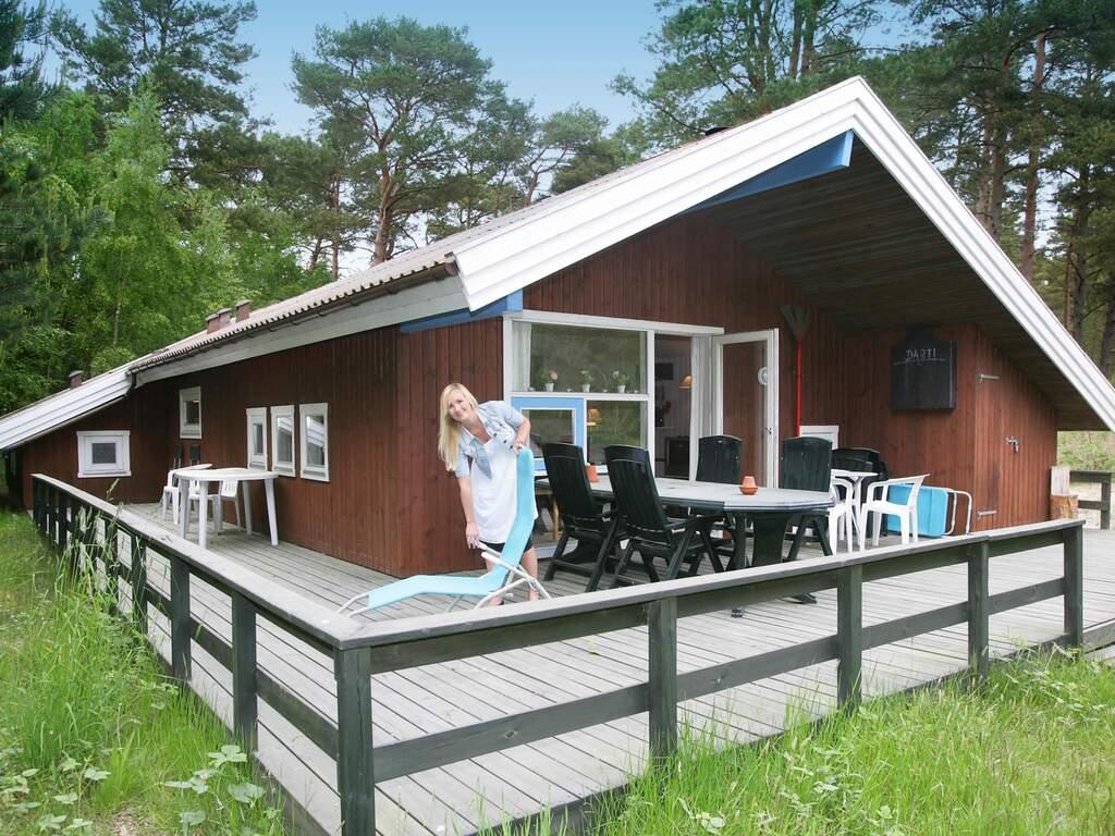 Zusatzbild Nr. 02 von Ferienhaus No. 12353 in Nexø