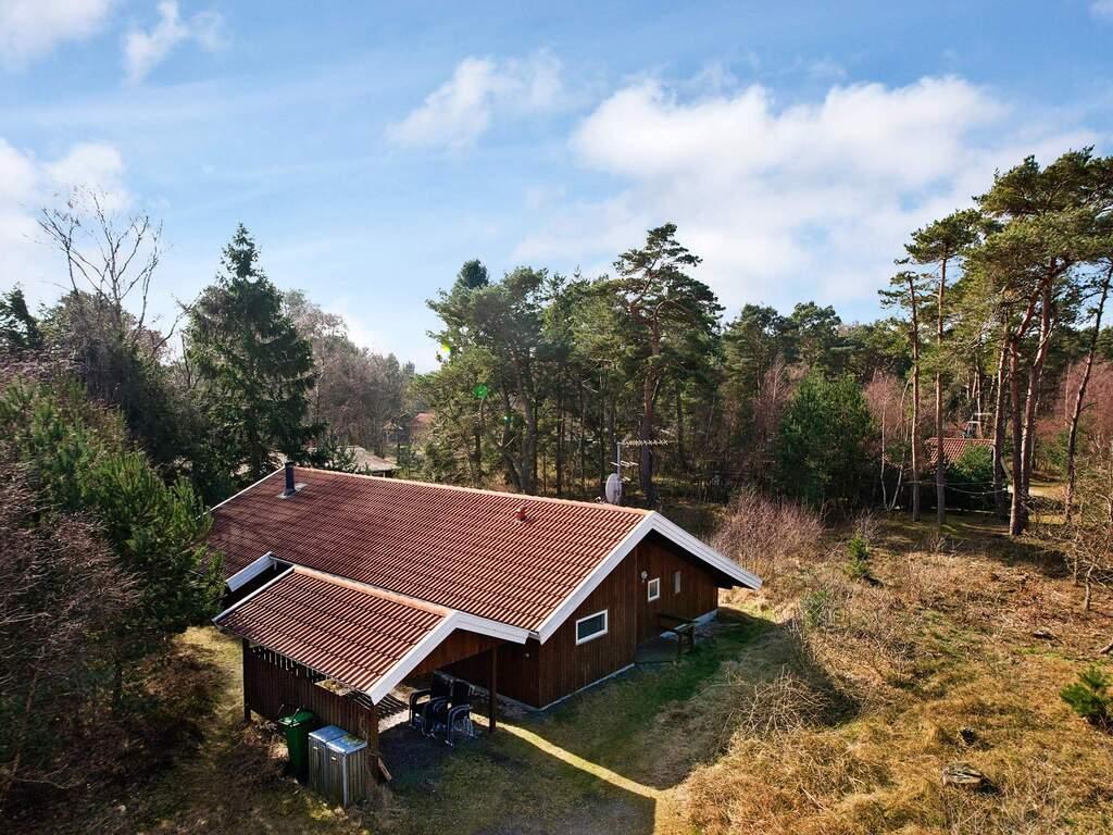 Detailbild von Ferienhaus No. 12404 in Nexø