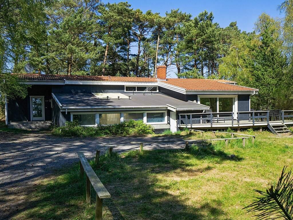 Detailbild von Ferienhaus No. 12411 in Nexø