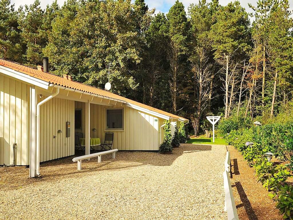 Detailbild von Ferienhaus No. 12920 in Oksbøl
