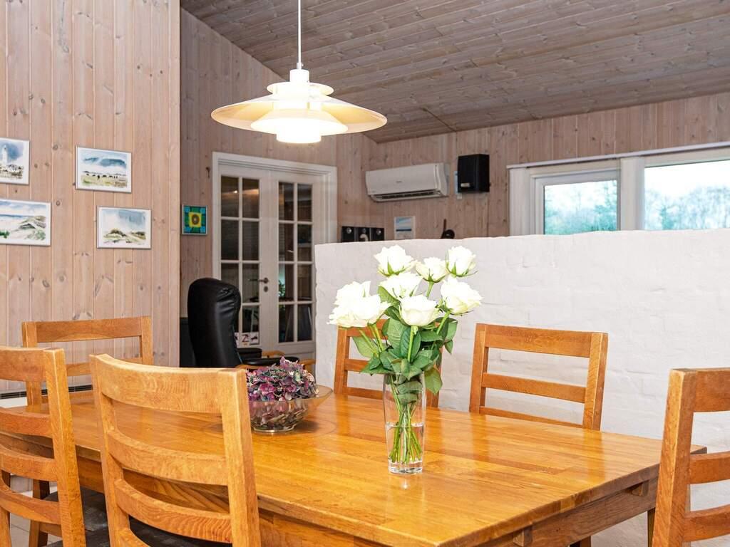 Zusatzbild Nr. 02 von Ferienhaus No. 12920 in Oksbøl