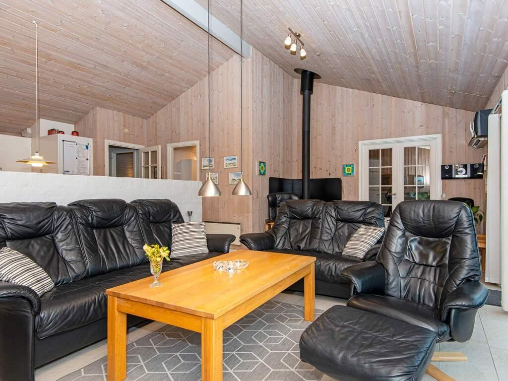 Zusatzbild Nr. 03 von Ferienhaus No. 12920 in Oksbøl
