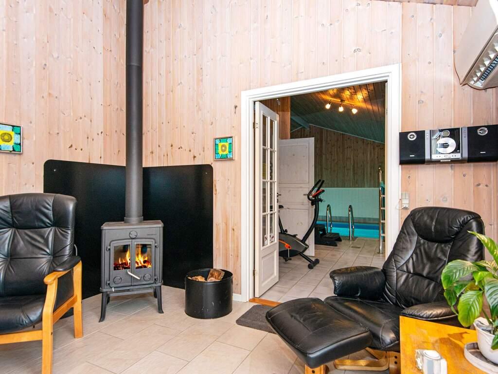 Zusatzbild Nr. 05 von Ferienhaus No. 12920 in Oksbøl