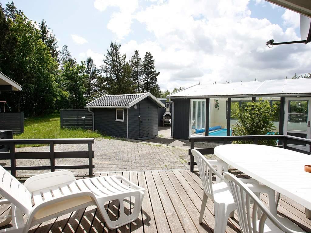 Umgebung von Ferienhaus No. 13278 in Højslev