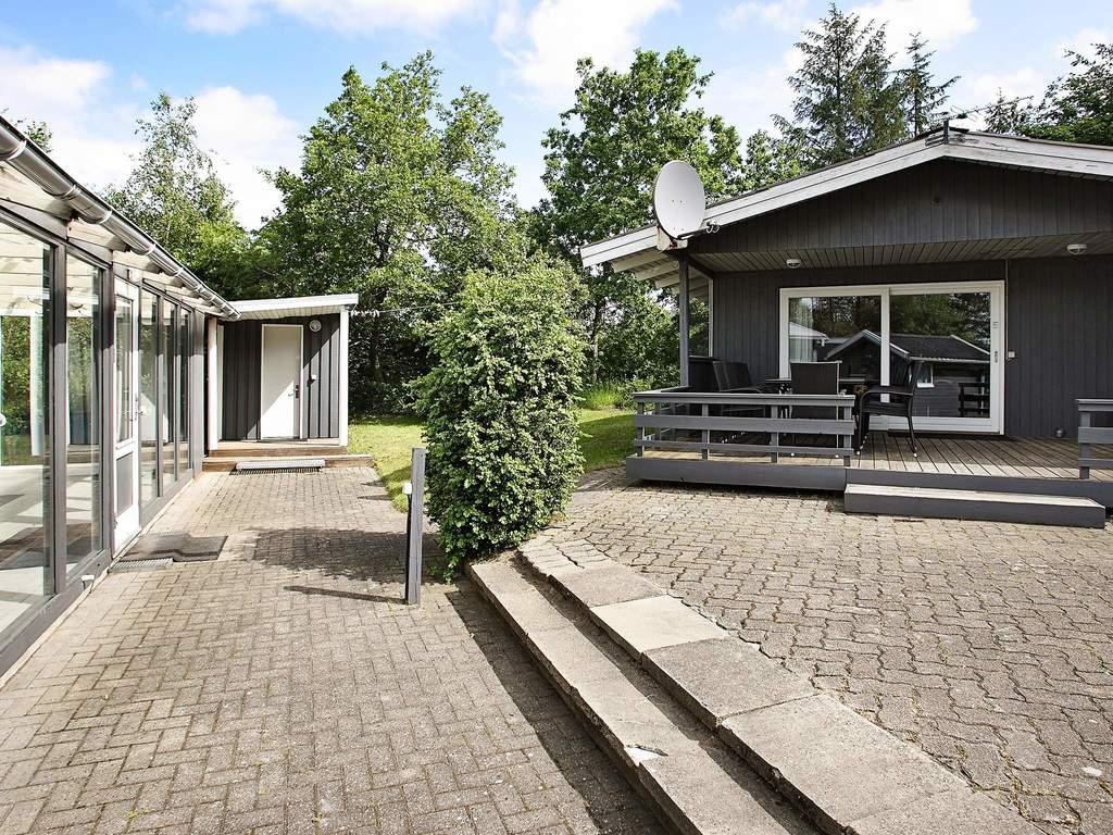 Zusatzbild Nr. 01 von Ferienhaus No. 13278 in Højslev