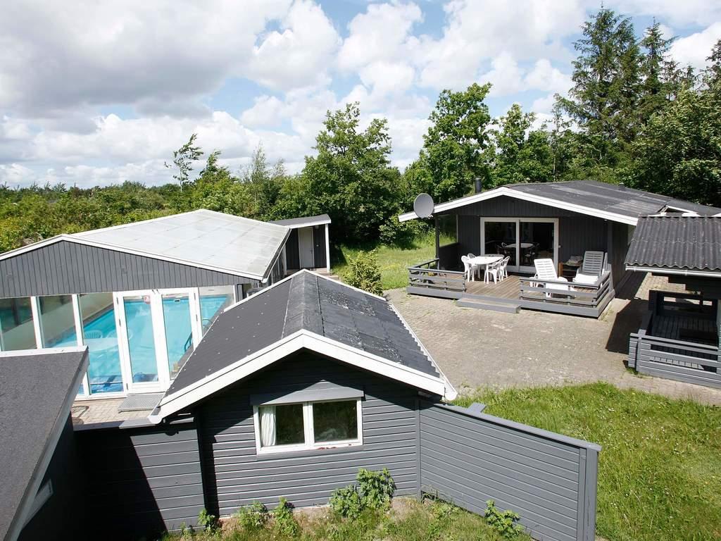 Zusatzbild Nr. 02 von Ferienhaus No. 13278 in Højslev