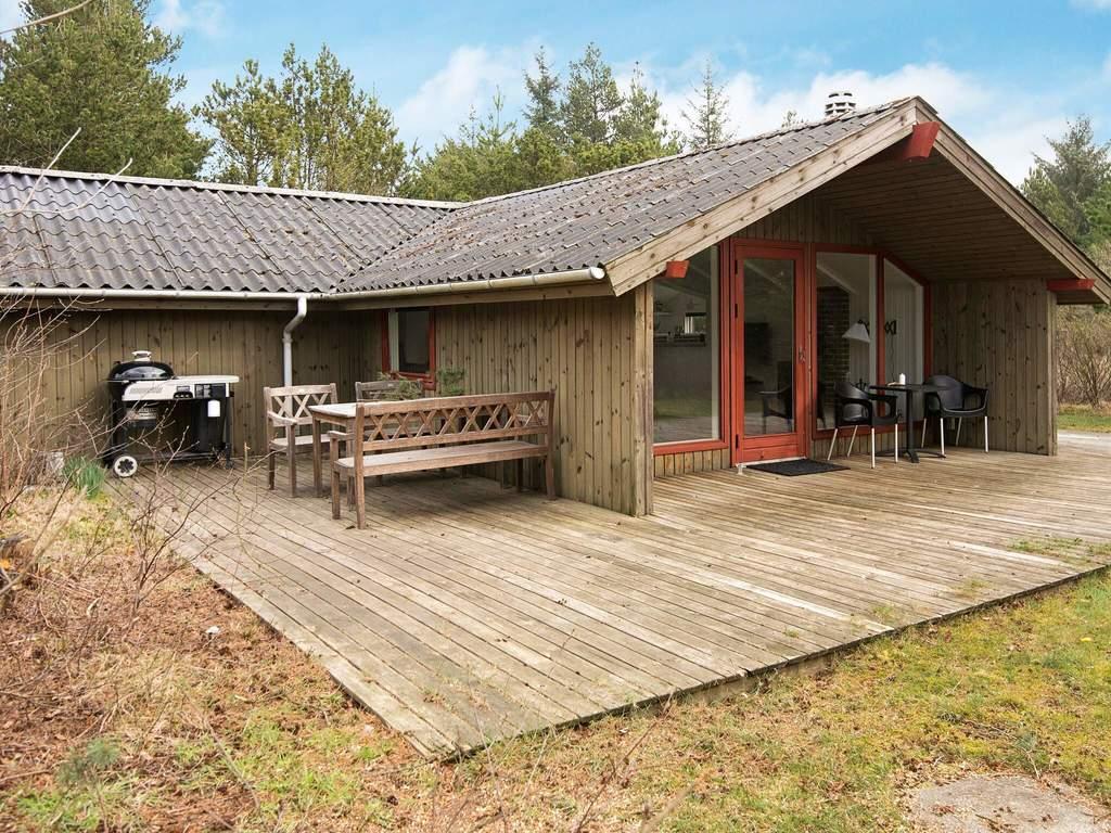 Detailbild von Ferienhaus No. 13624 in Nørre Nebel