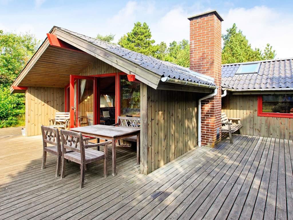Umgebung von Ferienhaus No. 13624 in Nørre Nebel