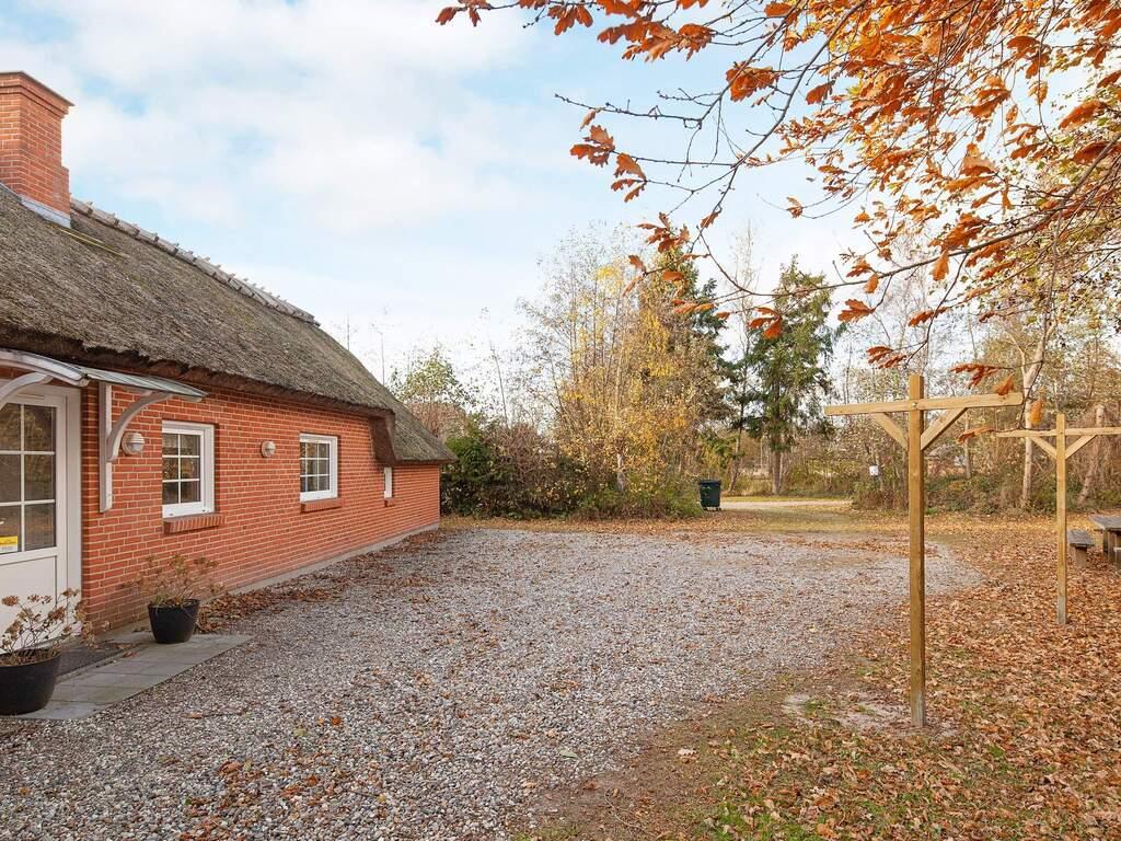Umgebung von Ferienhaus No. 13640 in Væggerløse
