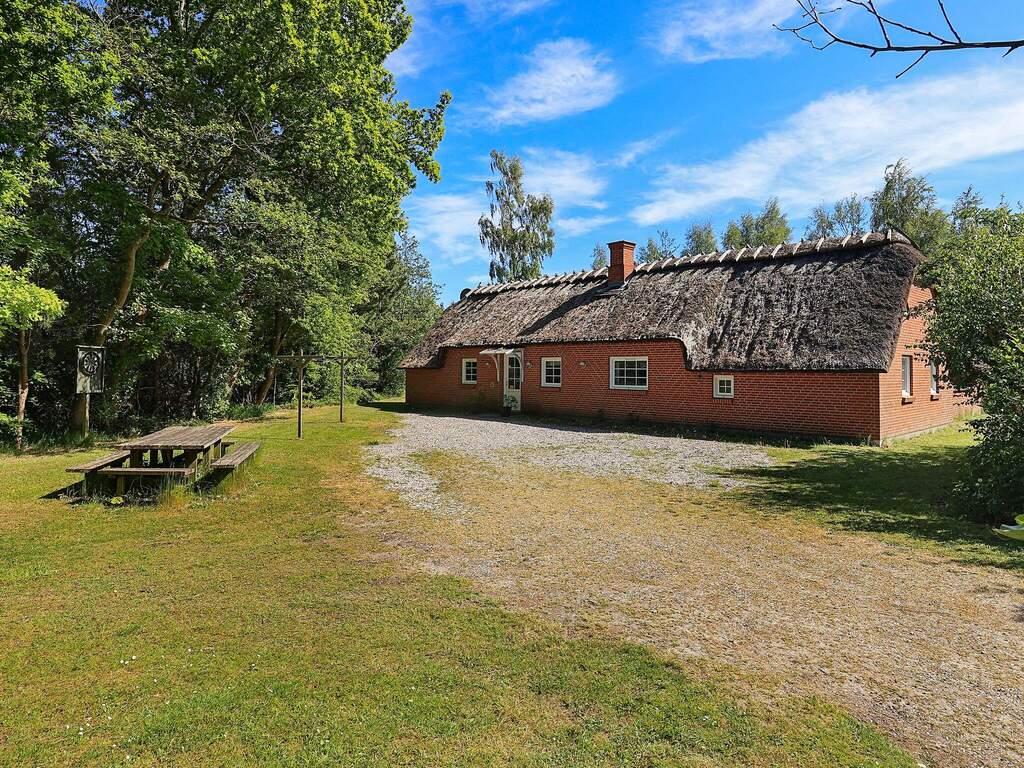 Zusatzbild Nr. 01 von Ferienhaus No. 13640 in Væggerløse