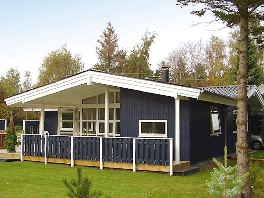 Zusatzbild Nr. 01 von Ferienhaus No. 13668 in Væggerløse